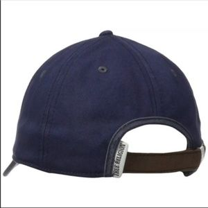 True Religion Accessories - New True Religion Unisex Navy Hat Cap
